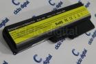 BATERIA P/ NOTEBOOK LENOVO 3000 G430 G450 G550 Z360 E MUITOS OUTROS, 11.1V 4400mAh, 6 CÉLULAS