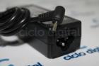 FONTE P/ NETBOOK ASUS EEEPC 1005 1008 1101 101, 19V 2.1A 40W, PONTEIRA AGULHA  2.5*0.7mm