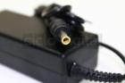 FONTE P/ NOTEBOOK SAMSUNG R430 R440 RV410 R423 R428 R429 R463 R465 RV511 RF511 E MUITOS OUTROS, 19V 3.16A 65W, PONTEIRA 5.5*3.0mm
