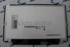 TELA P/ NOTEBOOK 11.6 LED SLIM, CONECTOR FLAT INFERIOR DIREITO 40 PINOS, SUPORTE SUPERIOR E INFERIOR, RESOLUÇÃO 1366x768, WXGA HD